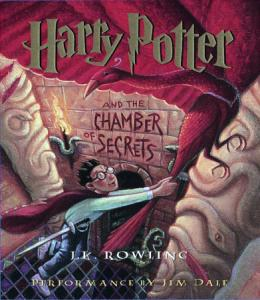 Downloadable Harry Potter Audio Books