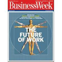 Businessweek August 20 2007