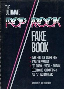 the ultimate pop rock fake book free ebooks download
