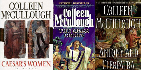 Masters of Rome Complete Collection - Colleen Mccullough