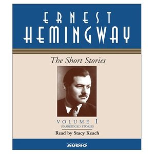 a incredibly limited account ernest hemingway