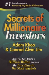 Ebooks secrets of millionaire investors secrets of millionaire investors a khoo c a lim secrets of millionaire investors how you can build a million dollar net worth by investing in the stock fandeluxe Image collections