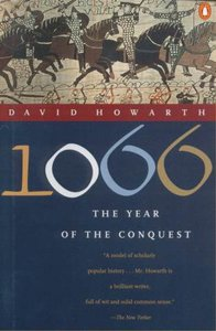 The Year of the Conquest - David Howarth
