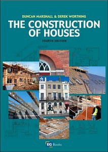 The Construction of Houses, Fourth Edition