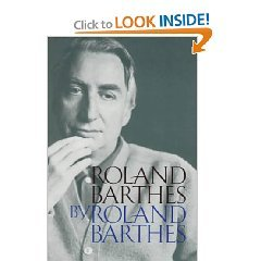 roland barthes essay on photography Essay by jh pearl but barthes believed strongly in the power of photography—especially amateur photos in an earlier book, roland barthes by.