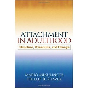 ... comprehensive overview of theory and research on adult attachment. The ...
