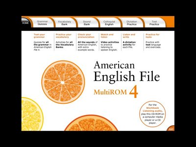 American English File 4 Workbook Ebook