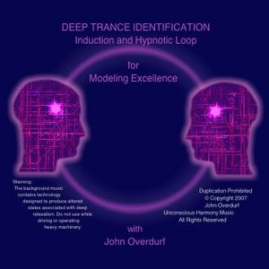 John Overdurf - Deep Trance Identification - Free eBooks Download