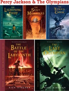 Percy Jackson The Olympians 5 Ebooks Free Ebooks Download