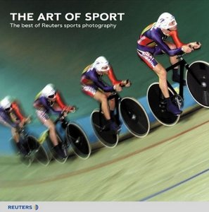 Reuters Photographers - The Art of Sport PDF eBook