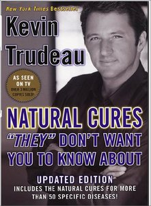 kevin trudeau natural cures pdf download