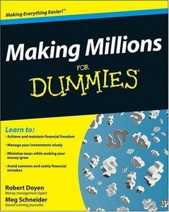 best way to make money for dummies