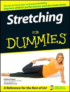 Stretching For Dummies Pdf Download