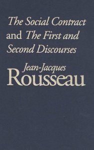 the theme of freedom in jean jacques rousseaus discourses Jean-jacques rousseau (1712—1778): discourse on the origin of inequality the second discourse their chains thinking they secured their freedom, for although they had enough reason to feel the advantages of political establishment.