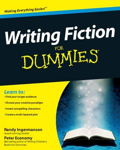 writing fiction for dummies pdf Writing fiction for dummies is a complete guide designed to coach you every step along the path from beginning writer to royalty-earning author here are some things you'll learn in writing fiction for dummies:.