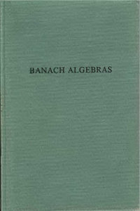 General Theory of Banach Algebras - Free eBooks Download