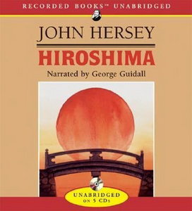 Book report on hiroshima by john hersey