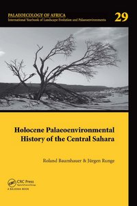 Holocene Palaeoenvironmental History of the Central Sahara - Free ...