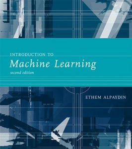 introduction to machine learning ethem alpaydin solution manual pdf