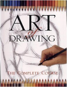 Art of Drawing The Complete Course by David Sanmiguel PDF eBook