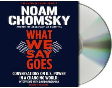 chomsky media studies in high