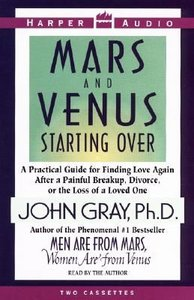 Mars and venus starting over free download