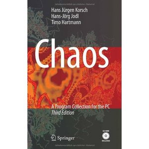 Theory book pdf chaos