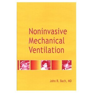 Noninvasive Mechanical Ventilation eBook