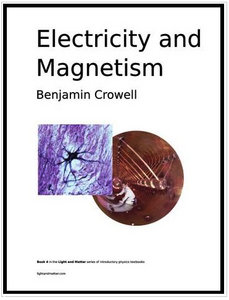 Electricity and Magnetism - Free eBooks Download