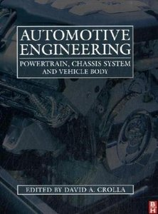 Automotive Engineering: