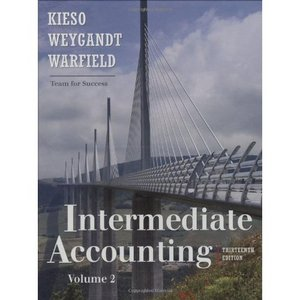 Intermediate accounting chapter 2