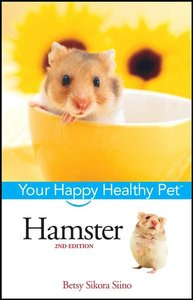 Your Happy Healthy Pet, 2nd Edition