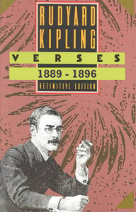 Rudyard Kipling - Verses 1889-1896 - Free eBooks Download