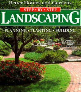 Step-by-step Landscaping - Free eBooks Download