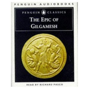 What is the significance of the Epic of Gilgamesh?
