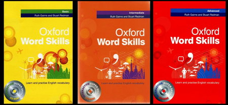 Advanced pdf word book skills oxford