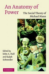 An Anatomy of Power: The Social Theory of Michael Mann - Free ...