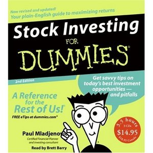 Options and futures trading for dummies