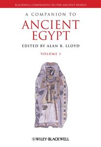 the oxford illustrated history of ancient egypt pdf