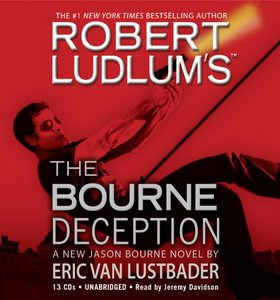robert ludlum road to