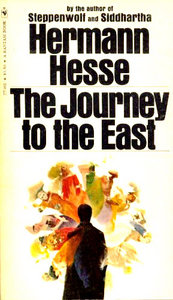 journey to the east hermann hesse ending relationship