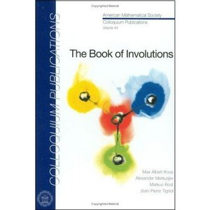 The Book of Involutions - Free eBooks Download