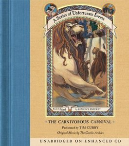 Lemony Snicket - The Carnivorous Carnival - Free eBooks Download