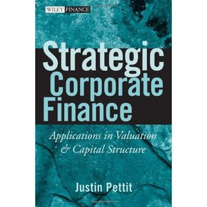 strategic valuation issues The most serious problem with the widely used discounted-cash-flow (dcf) methods of investment valuation is that they are commonly applied without explicit regard to competition as a result, the prescriptions they afford are often inconsistent with those given by competitive strategy frameworks.