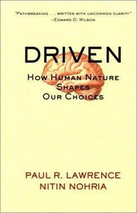 Driven: How Human Nature Shapes Our Choices - Free eBooks Download