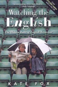 an introduction to the analysis of englishness An ethnography of englishness: experiencing identity through tourism introduction although the this analysis is based upon an ethnographic investigation.