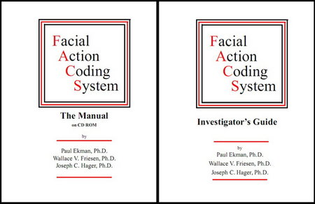Facial action coding system manual