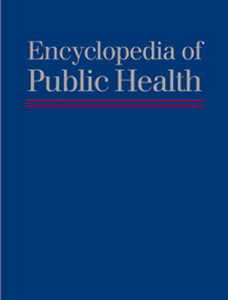 encyclopedia of public health pdf