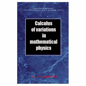 calculus of variations in mathematical physics free. Black Bedroom Furniture Sets. Home Design Ideas