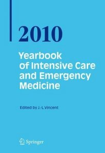 Yearbook of Intensive Care and Emergency Medicine 2010 ebook
